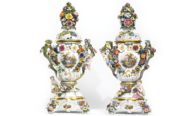 antique china buyers